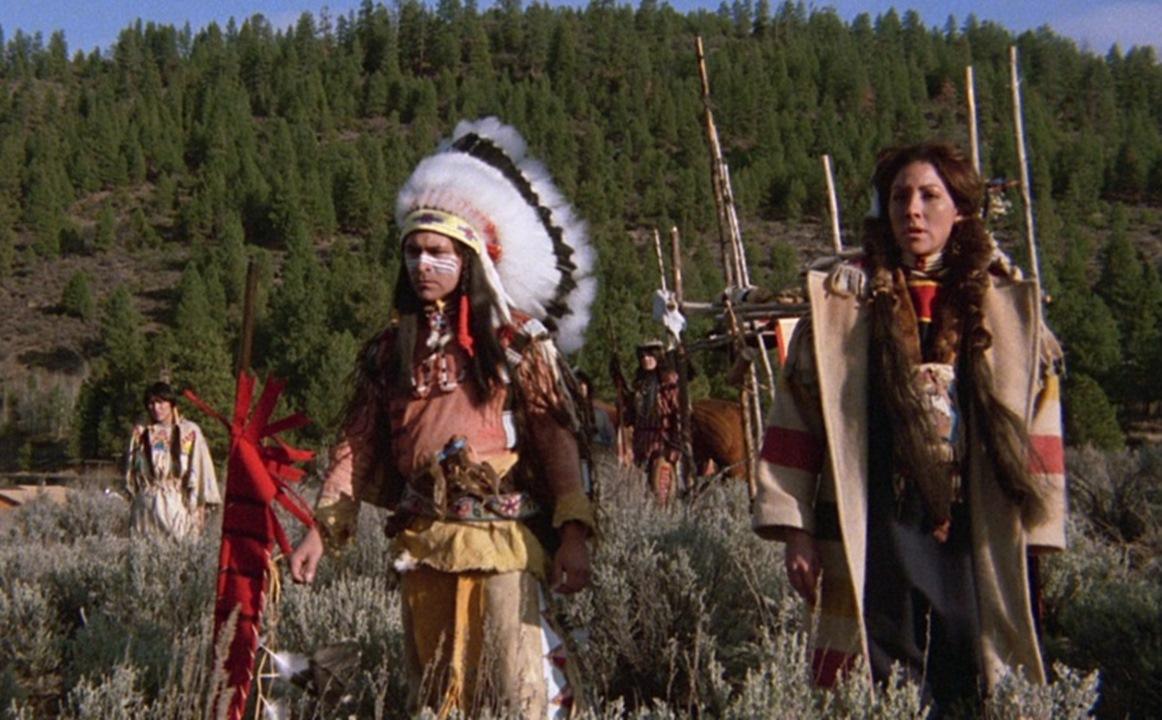 Sacred Ground 1983 Rarefilmm The Cave Of Forgotten Films