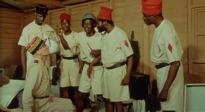 TÉLÉCHARGER FILM CAMP DE THIAROYE